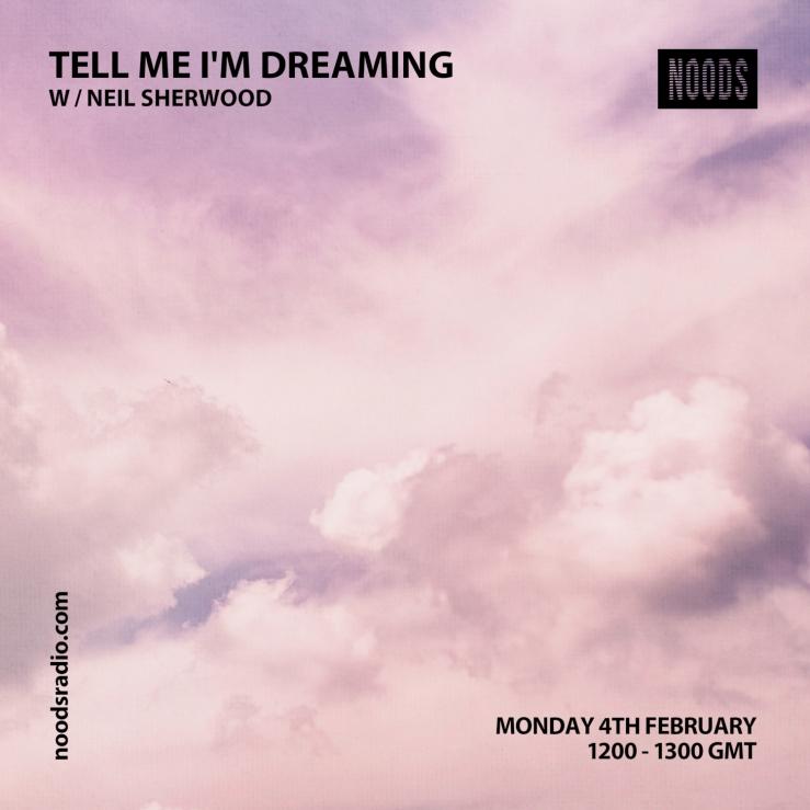 04 tell me i'm dreaming
