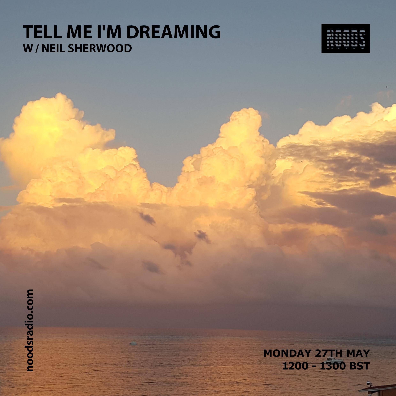 27 Tell Me I'm Dreaming